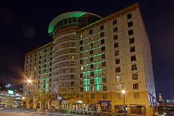 Holiday Inn Inner Harbor