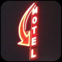Sage n Sand Motel