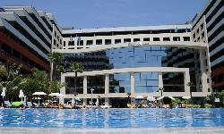 Ocean Park Resort Hotel