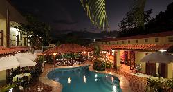 Hotel Iguana Verde