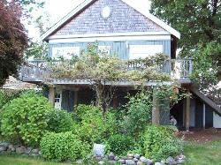 Quarrystone House Bed & Breakfast