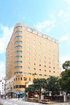 Okayama Koraku Hotel
