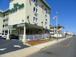Sea Palace Inn & Motel