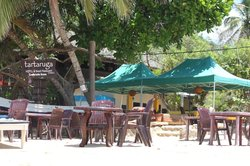 Tartaruga Hotel & Beach Restaurant