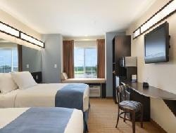 Microtel Inn & Suites by Wyndham Belle Chasse/New Orleans