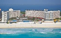 Crown Paradise Club Cancun