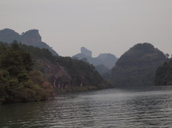 Shaoguan Xiaokeng National Forest Park