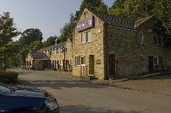 Premier Inn Halifax South