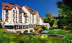 Hotel Restaurant Spa Verte Vallee Munster