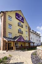 Premier Inn Llanelli Central East Hotel