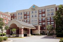 HYATT house Chicago/Schaumburg