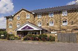 Premier Inn Margate