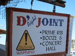 D'Right Joint