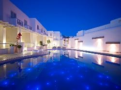 Mykonos Ammos Hotel