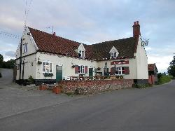 Ship Inn Blaxhall