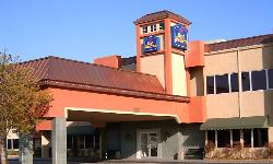 Best Western Lawton Hotel And Convention Center