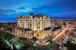 DoubleTree by Hilton Hotel Aqaba