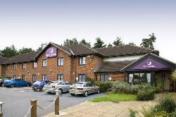 Premier Inn Norwich - Showground / A47