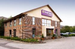 Premier Inn Nottingham West
