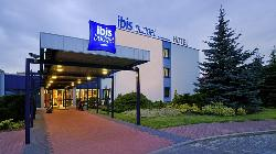 Ibis Budget Szczecin