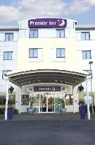 Premier Travel Inn Poole North