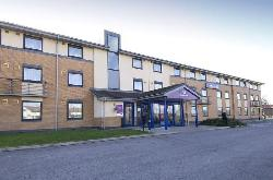 Premier Inn Preston South - Craven Drive
