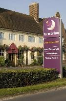 Premier Inn Redditch West (A448)