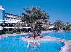 Constantinou Bros Athena Beach Hotel