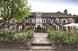 Premier Inn Sevenoaks / Maidstone