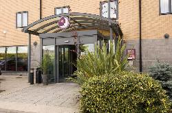 Premier Inn Sheffield Meadowhall Hotel