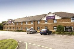 Premier Inn Sheffield/Barnsley - M1 Jct36