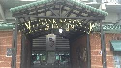 Hank Aaron Stadium