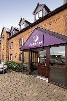 Premier Inn Stafford North - Hurricane