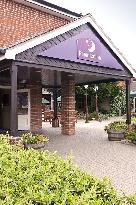 Premier Inn Swindon North