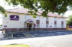 Premier Inn Telford North - Donnington