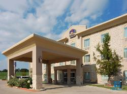 BEST WESTERN Granbury Inn & Suites