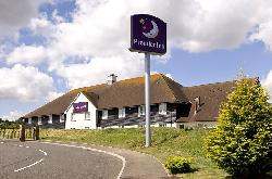 Premier Inn Whitstable Hotel