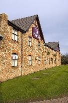 Premier Inn Wigan (M6, Jct 25)
