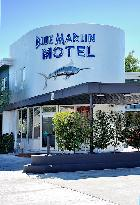 ‪Blue Marlin Motel‬