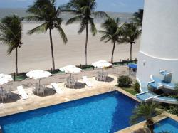 BEST WESTERN Praia Mar Hotel