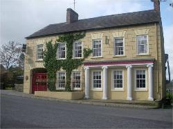 The Pillar House Hotel