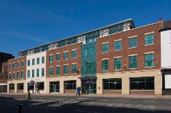 Premier Inn York City - Blossom St South