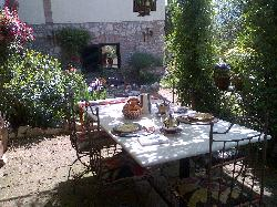 My Bed & Breakfast in Umbria