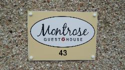 Montrose Guest House