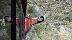 Tren Ecuador