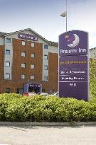 Premier Inn Castleford M62, Jct 32