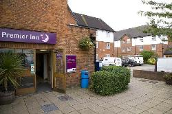Premier Inn London Harrow Hotel