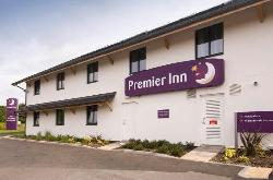 Premier Inn Tamworth South