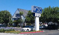 Chateau Inn by Piccadilly Inn Fresno