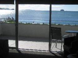 Oceanside Motel Whitianga